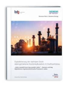 Success Story Siemens Energy