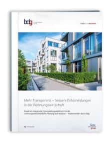 Wohnungswirtschaft BI