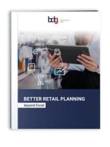 Einzelhandel Planung Übersicht